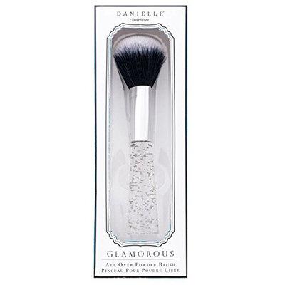 Danielle Glamourous Round Powder Brush