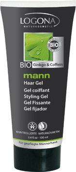 Logona Mann Hair Styling Gel