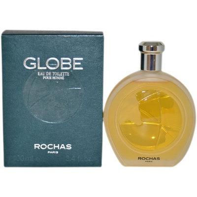 Globe By Rochas for Men Eau-de-toillete Splash