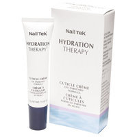 Nailtek Hydration Therapy Oil Enriched Cuticle Creme