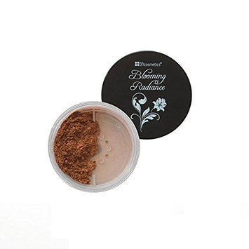 BH Cosmetics Blooming Radiance Mineral Powder