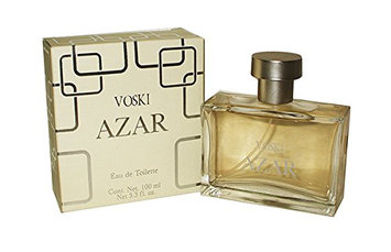 Voski Azar Eau de Toilette Cologne for Men