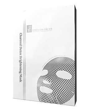 Timeless Truth Charcoal Detox Brightening Mask