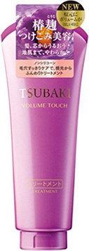 Tsubaki Volume Touch Hair Treatment