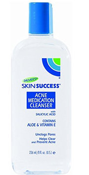 Palmer's Skin Success Acne Medication Cleanser