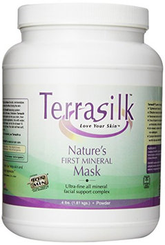 Ion Charged Minerals Terrasilk Ion Charged Minerals Jar