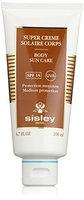 Sisley Super Creme Solaire Corps SPF 15