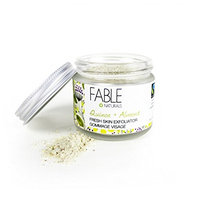 Fable Naturals Fresh All Natural Skin Exfoliator