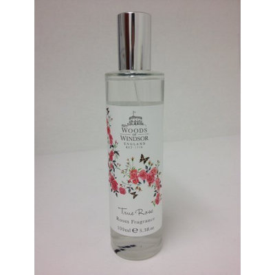 Woods Of Windsor True Rose Room Spray for Women