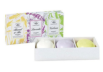 Caswell-Massey Signature Bar Soap Assortment
