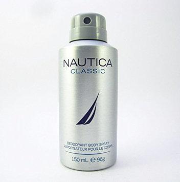 Nautica Deodorant Body Spray for Men