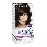 Clairol Nice 'N Easy Non-Permanent Hair Color 79 Dark Brown 1 Kit