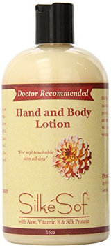 Silkesof  Hand And Body Lotion
