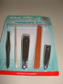 Nail Sense Manicure Kit
