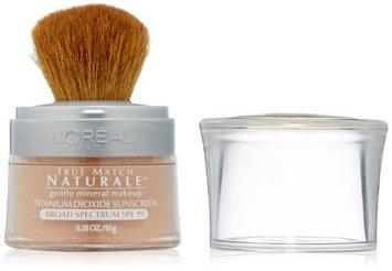 L'Oreal Paris True Match Naturale Gentle Mineral Makeup