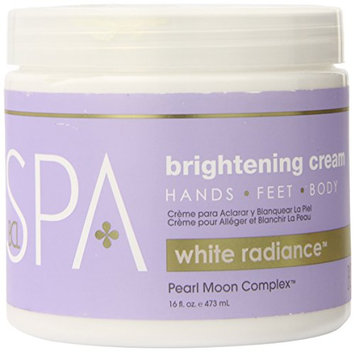 Bio Creative Lab Spa White Radiance Brightening Cream
