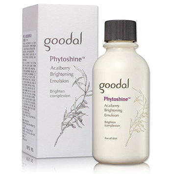 Goodal Phytoshine Acai Berry Brightening Emulsion