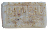 Simplicity Blossom by Erika Goodness of Goat's Milk Honey Oatmeal and Almonds Soap