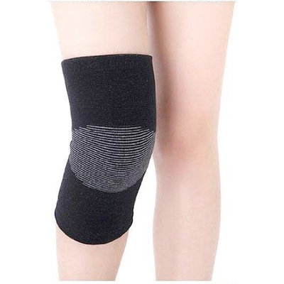 HometekUSA Rough Sports Compression Knee Support