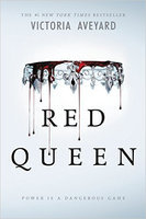Red Queen by Victoria Avenard