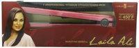 Gold 'N Hot Signature Series Laila Ali Professional Titanium Led Straightening Iron