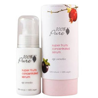 100% Pure Super Fruits Concentrated Serum