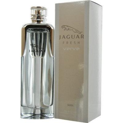 Jaguar Fresh Verve Eau de Toilette Spray for Men