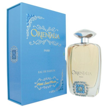 Kristel Saint Martin Orientalia Eau de Parfum Spray for Women