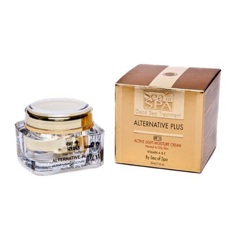 Sea of Spa Alternative Plus - Light Day Cream