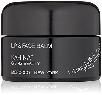 Kahina Giving Beauty Lip and Face Balm