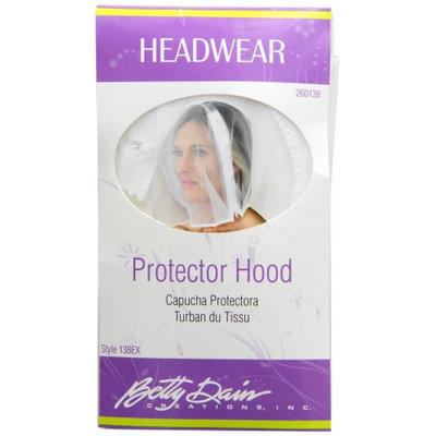 Betty Dain Headwear Protector Hood