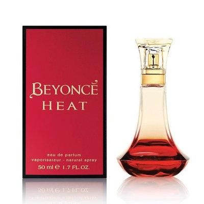 Heat Eau De Parfum Spray for Women by Beyonce