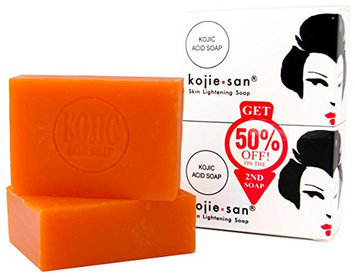 Kojie San Skin Lightening Kojic Acid Soap