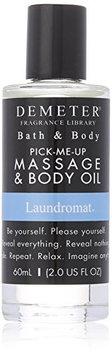 Demeter Massage and Body Oil for Unisex