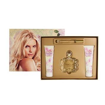 VINTAGE BLOOM 4 Piece Eau de Parfum Spray Gift Set for Women