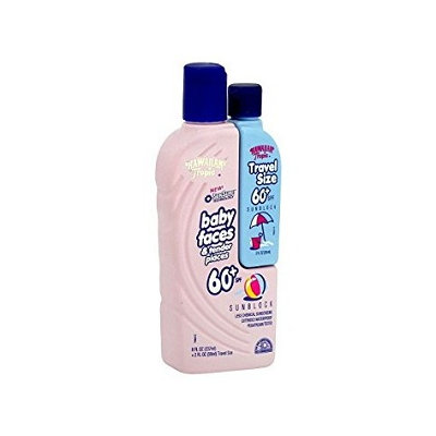 Hawaiian Tropic® Baby Stick SPF 60 Sunscreen