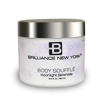 Brilliance New york Women's Body Butter