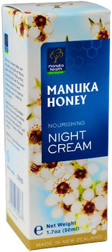 Manuka Health MGO 250 Honey Night Cream