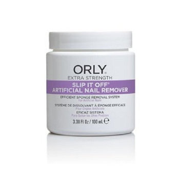 Orly Artificial Nail Remover