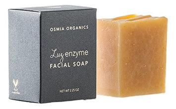 Osmia Organics Luz Enzyme Facial Soap