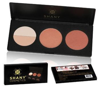 SHANY Cosmetics Rosebud Contour and Blush Palette