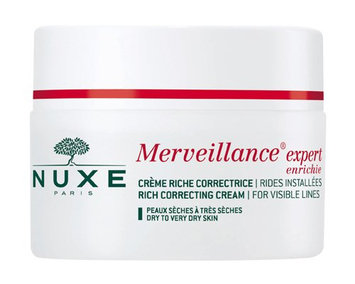 NUXE Merveillance Expert Enrichie Correcting Rich Cream for Visible Lines