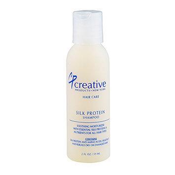 Creative Hair Brushes CS Silk Protein Shampoo