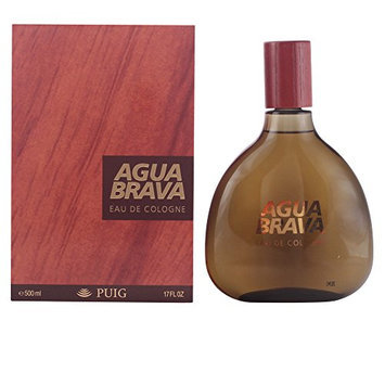 Agua Brava By Antonio Puig For Men. Cologne 17 Ounces