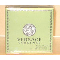 Versace Versense Eau De Toilette Spray for Women