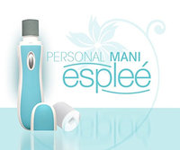 Personal Mani - Easy