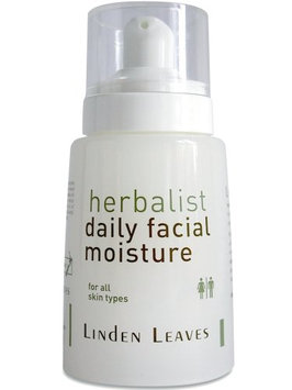 Linden Leaves Herbalist Daily Facial Moisturizer