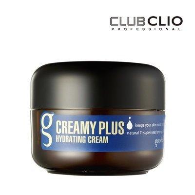 Goodal Creamy Plus Hydrating Cream