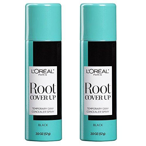 L'Oréal Paris Hair Color Root Cover Up Hair Dye