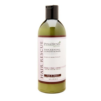 Petal Fresh Organic Eco-Elements Hair Thickening Conditioner